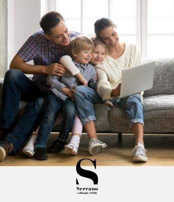 Pandemia en familia